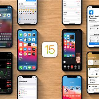 maggiOS #1 | iOS 15 il perfezionista