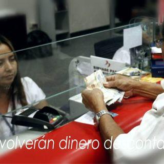 DINERO DESCONTADOS 2001
