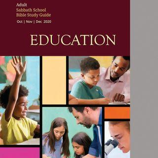 782 - Sabbath School - 4q Introduction