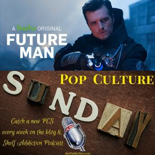 Ep 148: Mid-season Fall TV Check In | Pop Culture Sunday