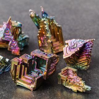 Bismuth Meaning Benefits and Spiritual Properties