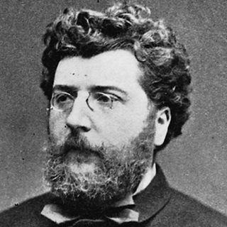 La Musica di Ameria Radio del 27 settembre 2021 musiche di George Bizet