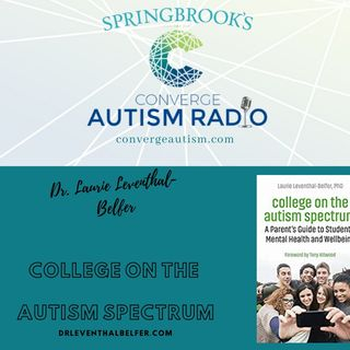 College on the Autism Spectrum