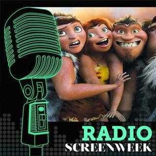 I Croods 2 Una Nuova Era - Il film d'animazione al cinema