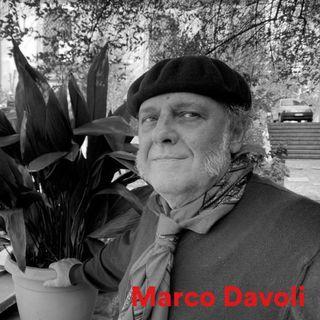 Marco Davoli