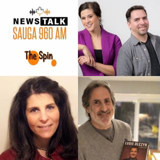 The Spin - June 22, 2020 - Dating Post Covid-19 & When do Reporters Go To Far?