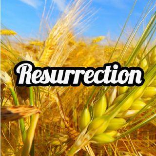 Episode 13 - Resurrection - Another Key - 7-5-21