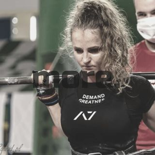 """more. than training ep. 35 - Paulina Szymanel """"Słabym ogniwem jest również niewiedza co się dzieje z ciałem podczas ruchu"""""""