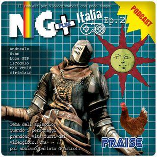 NG Plus Italia Ep 2