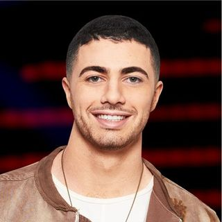 Dylan Hartigan From NBC's The Voice