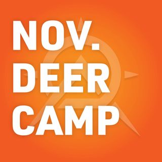 24. November Deer Camp: Part 2 - Buck Down!