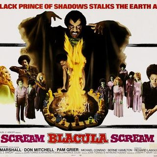 Ep 211 - Scream Blacula Scream