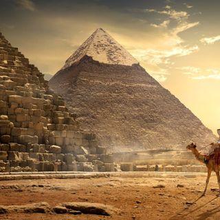 Հին Եգիպտոսի Բժշկությունը