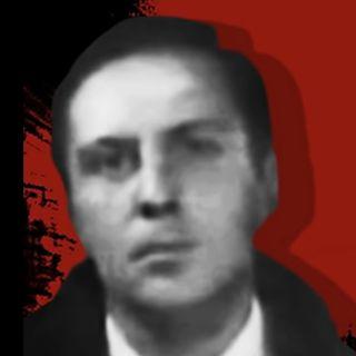 Claudio Bracci al processo Banda della Magliana