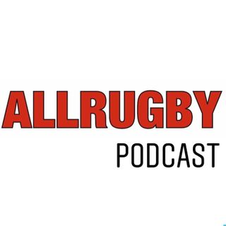 ALLRUGBY Podcast