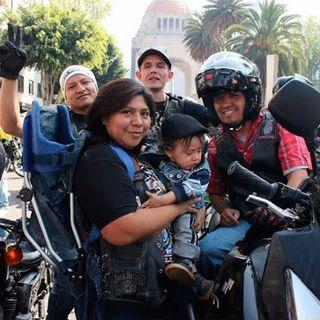 Yucatán prohibe que niños viajen en motocicletas