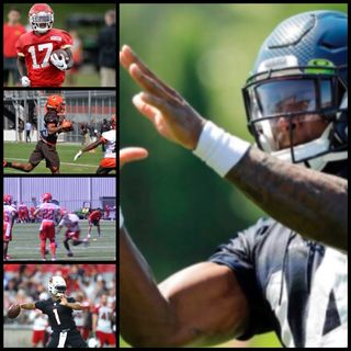 Episode 29 - Future Rookies of The Year| #NFL #who'snext