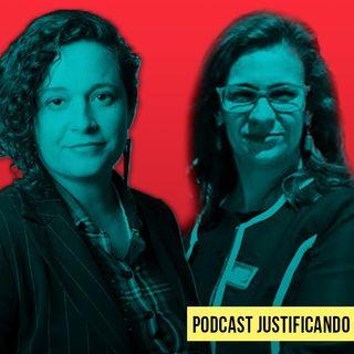 Podcast Justificando - Desinformação e Fake News - #54