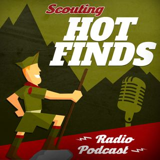 #68: Antique Mall Selling Strategy for Scout Memorabilia With Todd Kelly