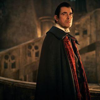 Recensione Dracula BBC