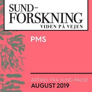 Sund Pause: PMS