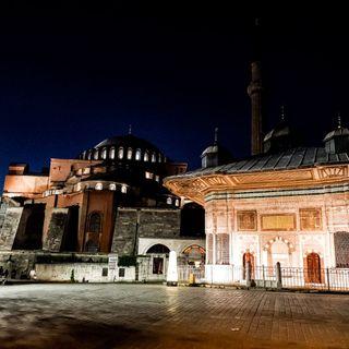La storia di Fatih, l'antica Costantinopoli