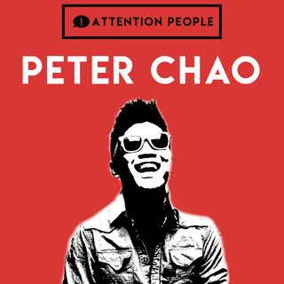 Peter Chao - Going Viral & Culture Comedy. The YouTube OG.