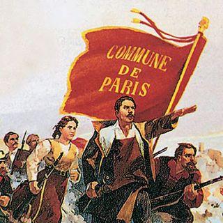 150 della Comune di Parigi