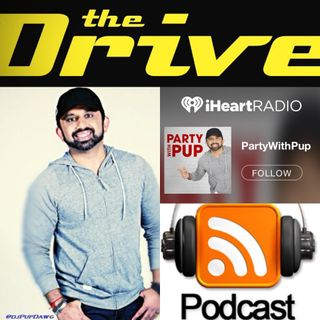 01-16-19 The Drive - Marketing And Exposure