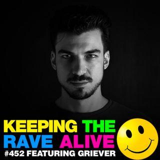 Episode 452: Griever!