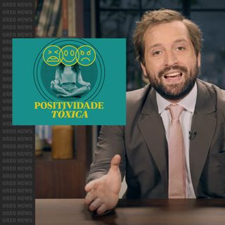 Positividade Tóxica