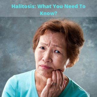 Halitosis: How to Get Rid of Halitosis at Home