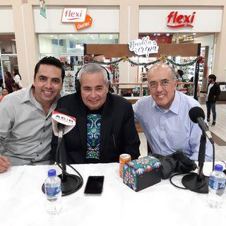 Desde Oaxaca!! Espacio Deportivo de la Tarde, Viernes 29 de Noviembre de 2019