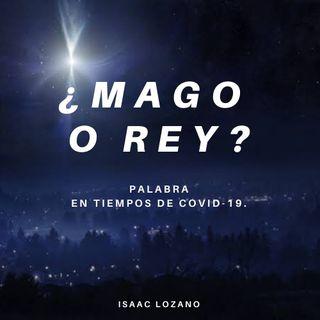¿Rey o Mago?