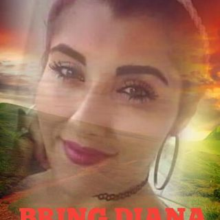 S.3 URGENT EPISODE:  DIANA GONZALES disappearance - Bring Diana Home
