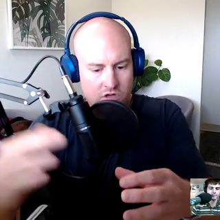 Special Guest TraderCobb Shares Essential Trading Experience - YMB Podcast E236