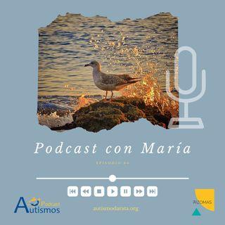 Episodio 6 - María
