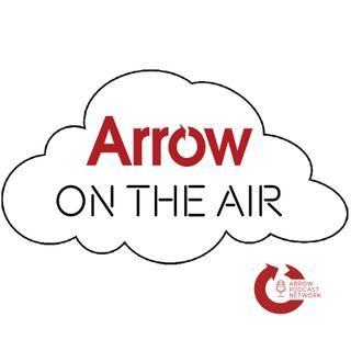Arrow On the Air 11/17