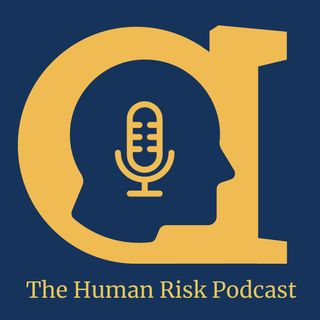 The Human Risk Podcast: coming soon