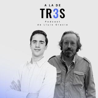 Entrevista a Juan Carlos Girauta #26