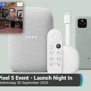TWiT News 363: Google September 2020 Event