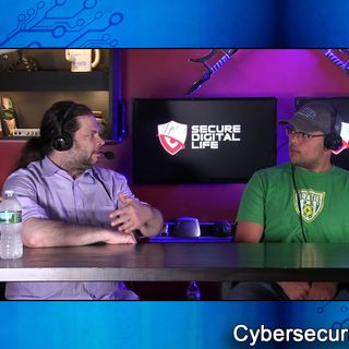 Matthew Silva, Roger Williams University - Secure Digital Life #69