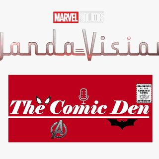 MARVEL's Wandavision Episode 7 Review (SPOILERS!)