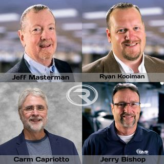 RR 318: Ryan Kooiman, Jeff Masterman & Jerry Bishop from Standard Motor Products Training