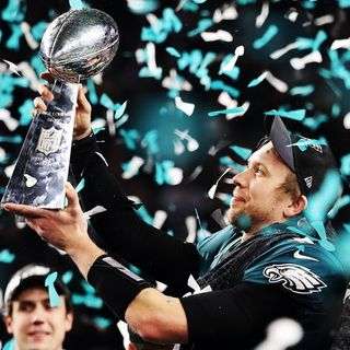 BDJ: 2-5-18 FULL SHOW (Super Bowl LII Recap, Nick Foles, Super Bowl Commercials, Bill Belichick, & Matt Patricia)