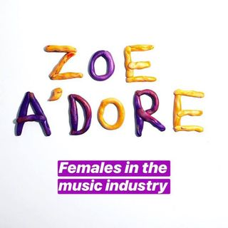 Episode 14 - Interview with Zoe (Females in the Music Industry)