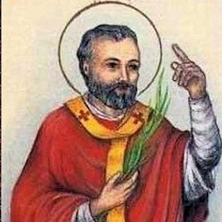 San Luciano de Antioquia, sacerdote y mártir