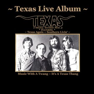 6 TEXAS Presents - Speakin' of You (Live)
