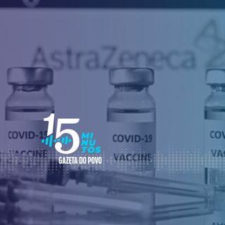 Atrasos já ameaçam campanha de vacinação