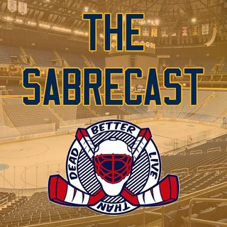 Sabrecast - S1, E6 - Hey Now, You're An All-Star